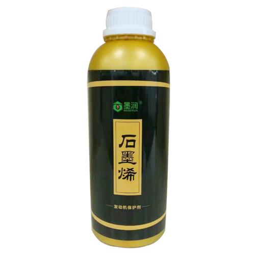 墨润石墨烯发动机保护剂
